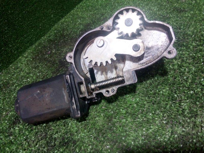 Мотор дворников Lifan X60 215800 LFB479Q 2016 задний