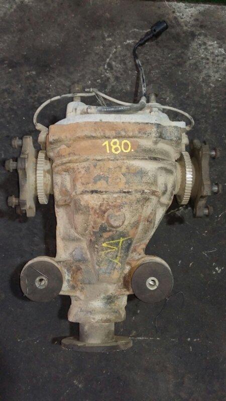 Редуктор Nissan Pathfinder R51 YD25 2006
