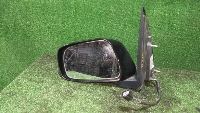Зеркало Nissan Pathfinder R51 YD25 2006 левое