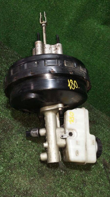 Вакуумный усилитель Nissan Pathfinder R51 YD25 2006