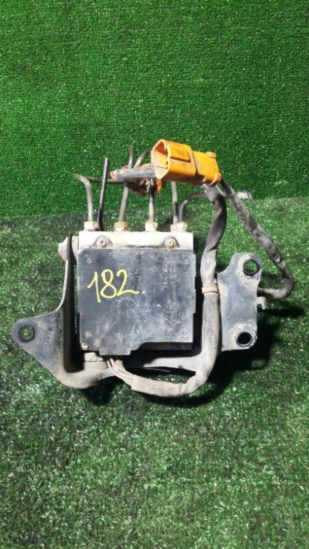 Блок abs Honda Cr-V RD1 B20B 2001