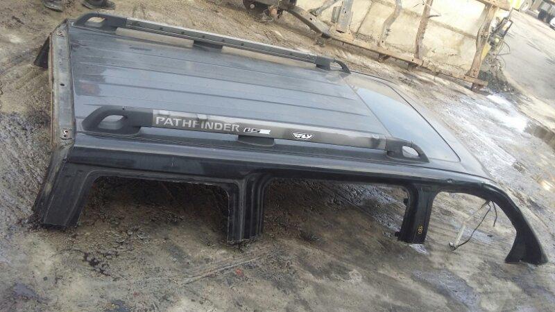 Крыша Nissan Pathfinder R51 YD25 2006