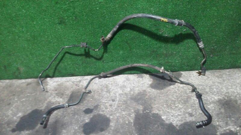 Трубка насоса гидроусилителя руля Honda Cr-V RD1 B20B 2001