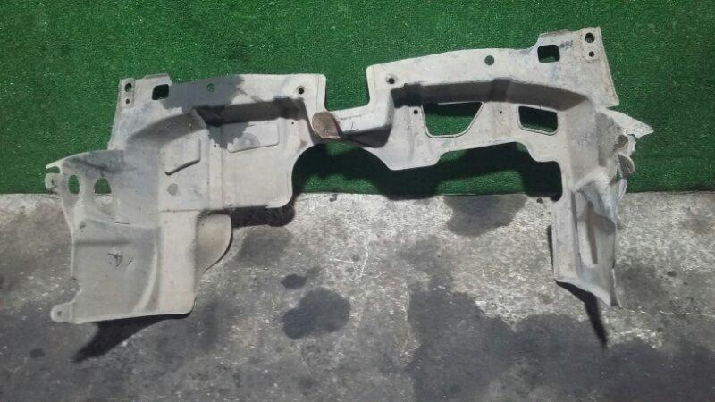 Защита двигателя Honda Hr-V GH1 D16A 1998