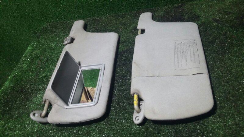 Козырек солнцезащитный Honda Cr-V RD1 B20B 2001