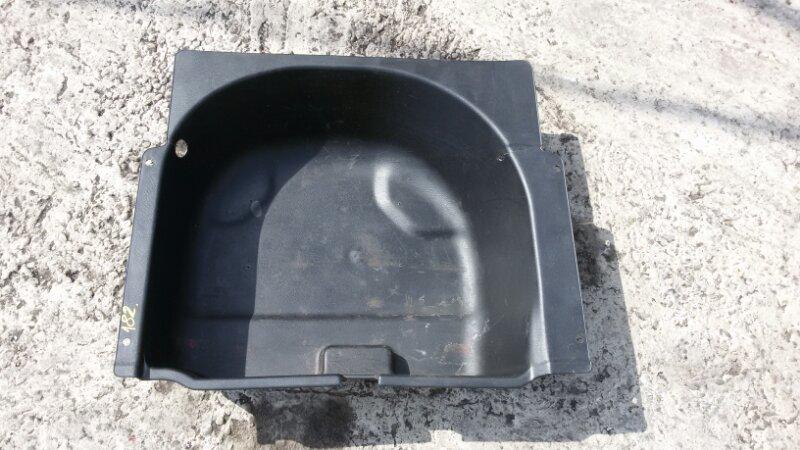 Обшивка багажника Honda Cr-V RD1 B20B 2001