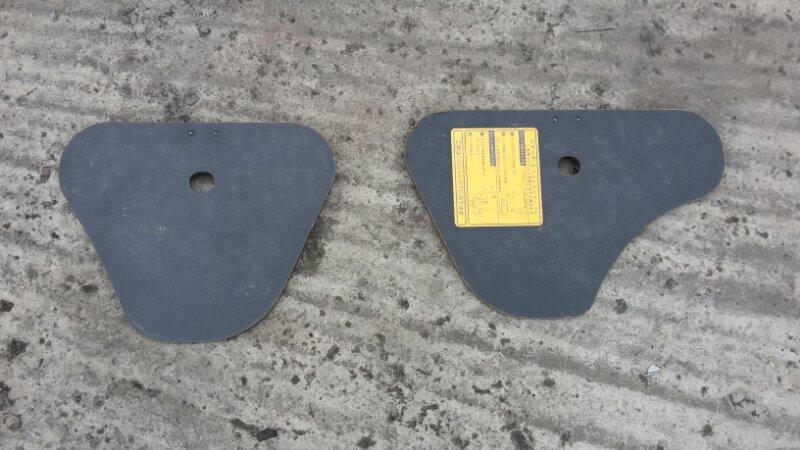Пол багажника Honda Cr-V RD1 B20B 2001