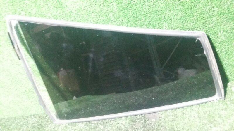 Стекло двери (глухое) Lifan X60 215800 LFB479Q 2013 заднее правое
