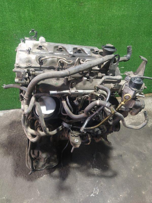 Двигатель Nissan Pathfinder R51 YD25 2006