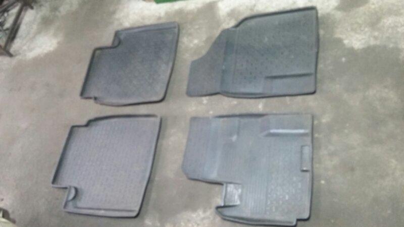 Коврики комплект Lifan X60 215800 LFB479Q 2013