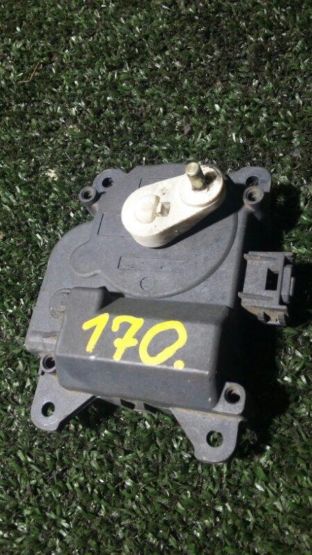 Моторчик заслонки отопителя Chery Tiggo T11 4G64S4M 2006