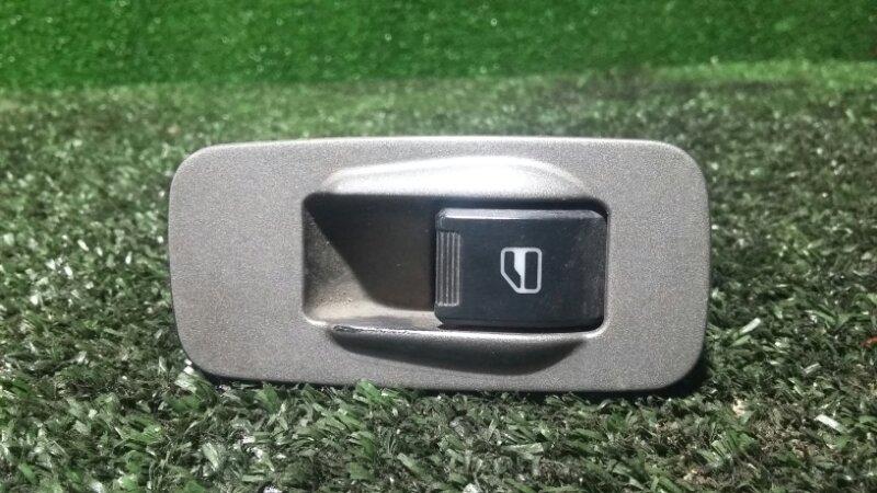 Кнопка стеклоподъемника Chery Tiggo T11 4G64S4M 2006 передняя правая