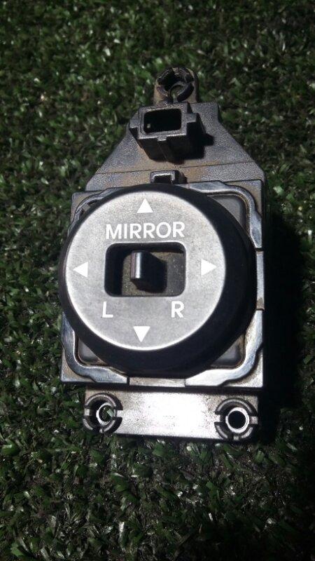 Блок управления зеркалами Hyundai Solaris G4FA 2014
