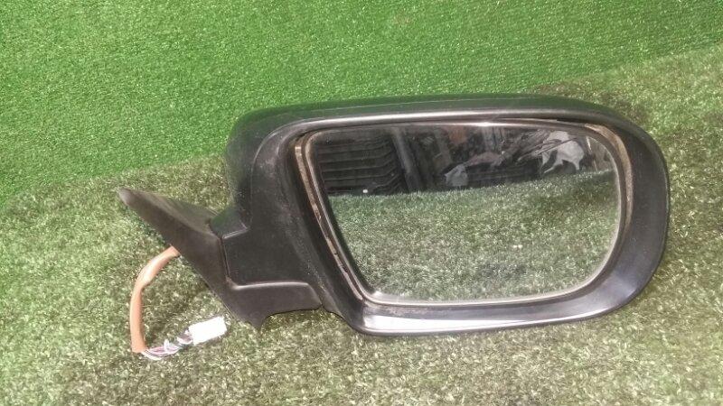 Зеркало Subaru Legacy BL5 правое