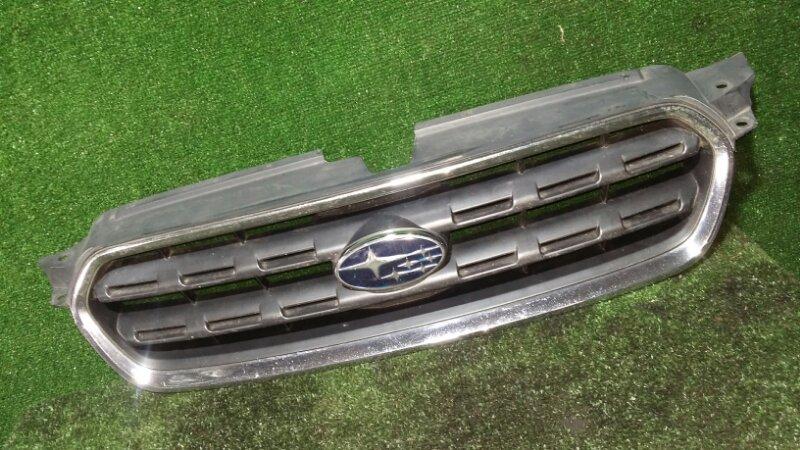 Решетка радиатора Subaru Outback BP9