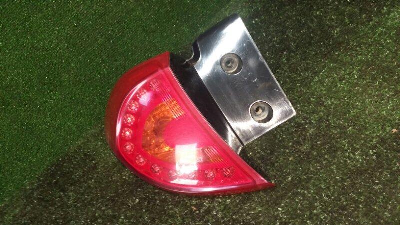 Стоп-сигнал Lifan X50 215851 LF479Q2 2015 левый