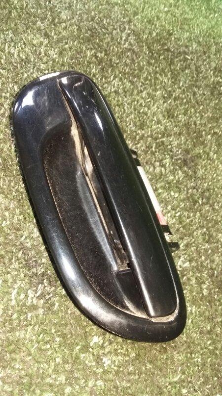 Ручка двери внешняя Subaru Legacy BL5 задняя правая