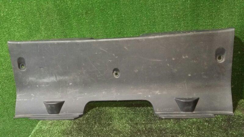 Накладка багажника Lifan X50 215851 LF479Q2 2015