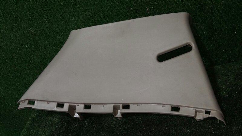 Обшивка багажника Lifan X50 215851 LF479Q2 2015 задняя левая