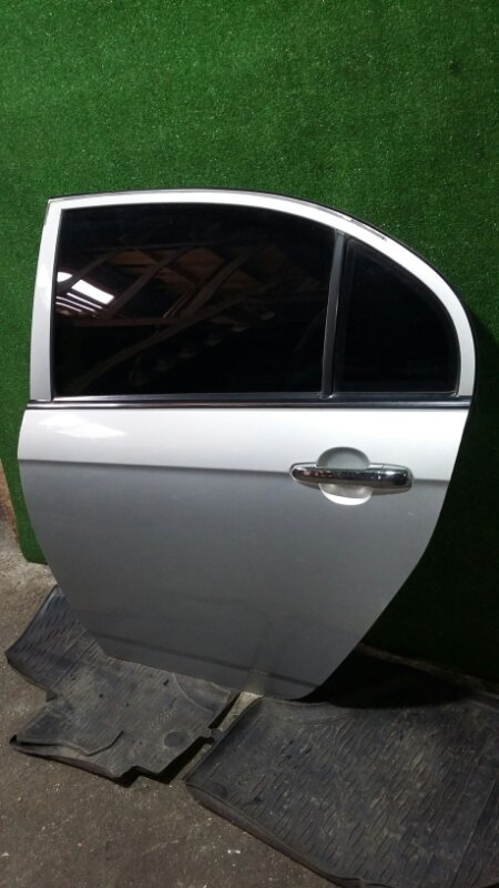 Дверь Lifan Solano LF479Q2 2015 задняя левая