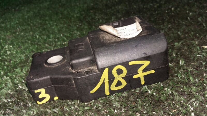 Моторчик заслонки отопителя Lifan Solano LF479Q2 2015