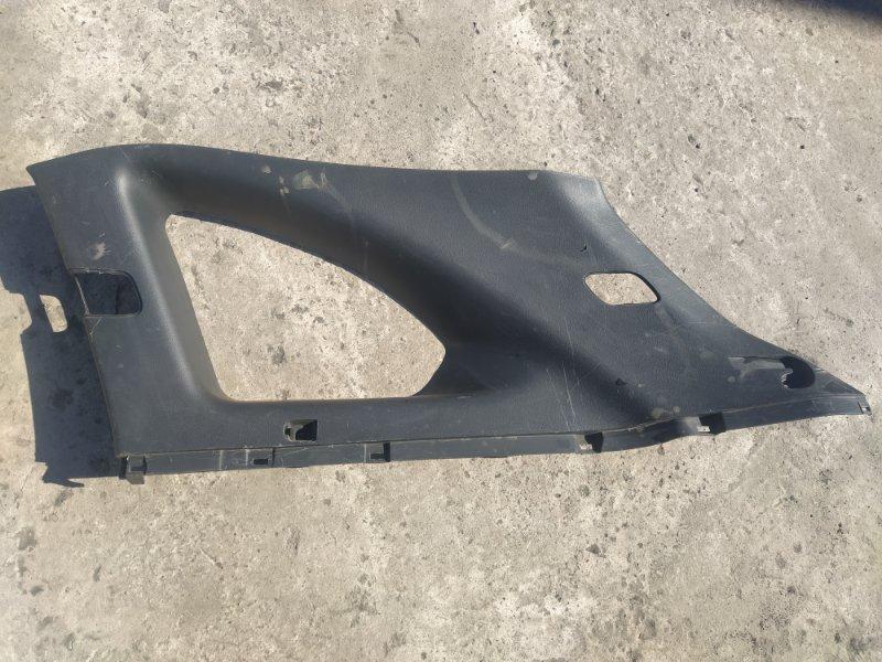 Обшивка багажника Daewoo Winstorm KLAC Z20S1 2008 задняя правая