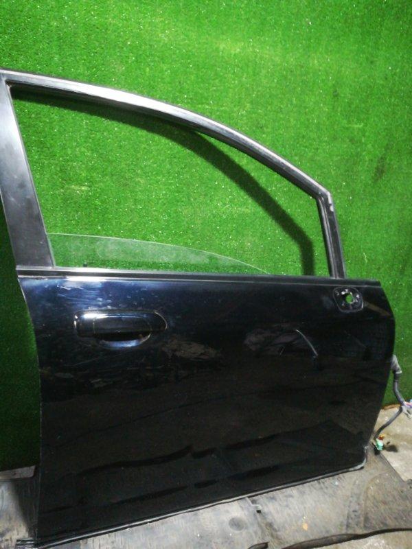 Дверь Honda Fit GD1 передняя правая