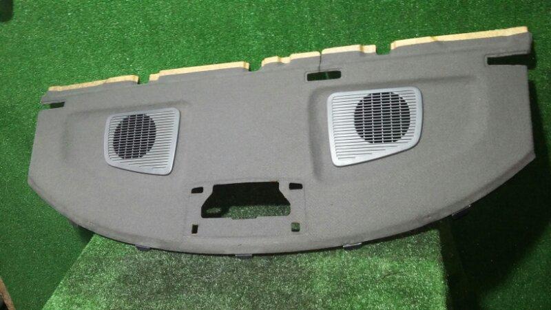 Полка багажника Toyota Mark Ii JZX100 1JZ-GE 1998