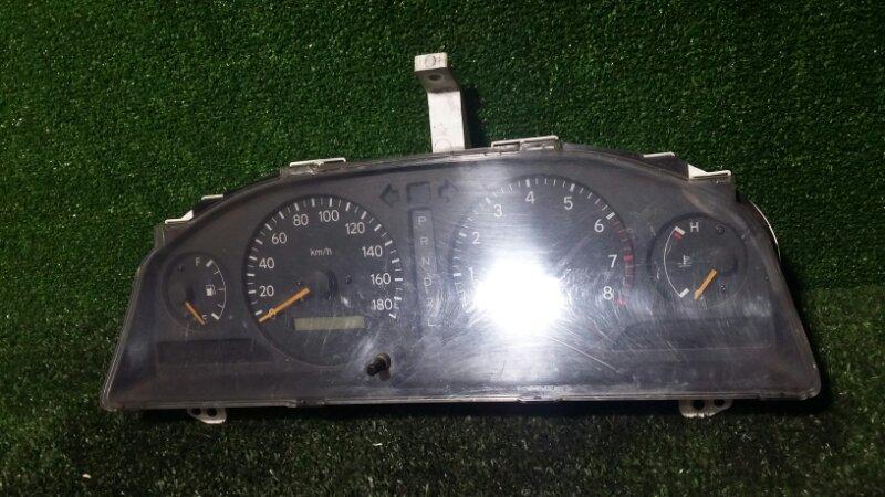 Панель приборов Toyota Ipsum SXM10 3S-FE 1998