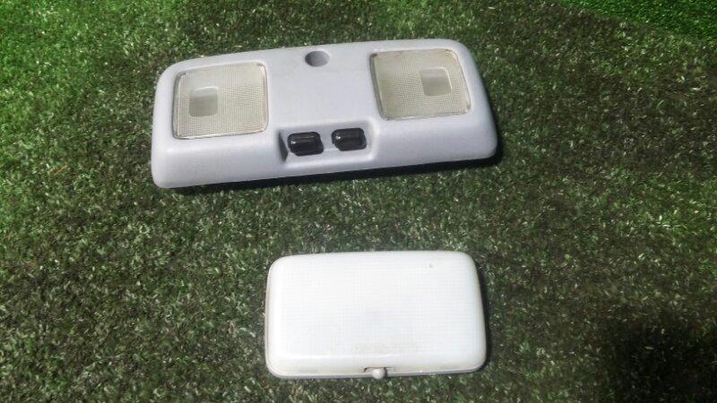 Плафон салона Toyota Ipsum SXM10 3S-FE 1998