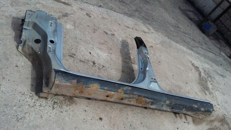 Порог Toyota Ipsum SXM10 3S-FE 1998 левый