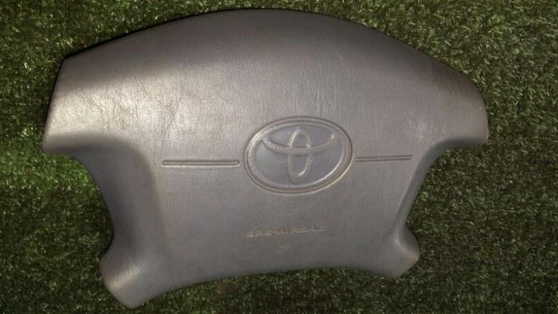 Аирбаг на руль Toyota Ipsum SXM10 3S-FE 1998