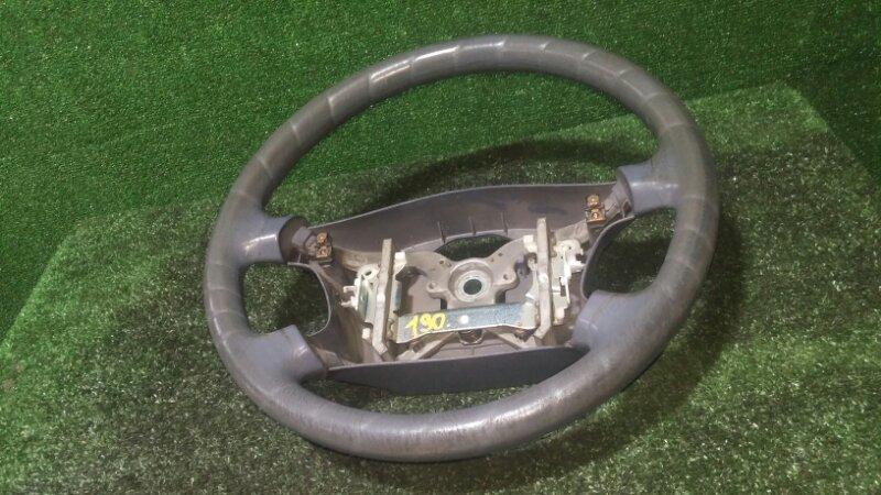 Руль Toyota Ipsum SXM10 3S-FE 1998