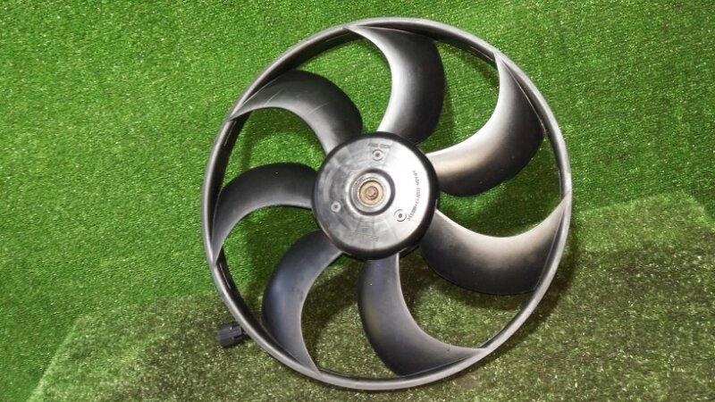 Вентилятор Hyundai Solaris G4FA 2014
