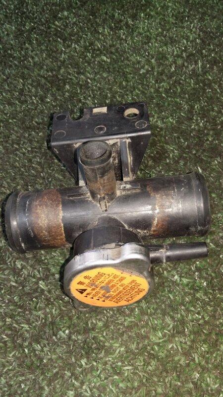 Пробка радиатора Mitsubishi Outlander Xl CW5W 4B12 2007