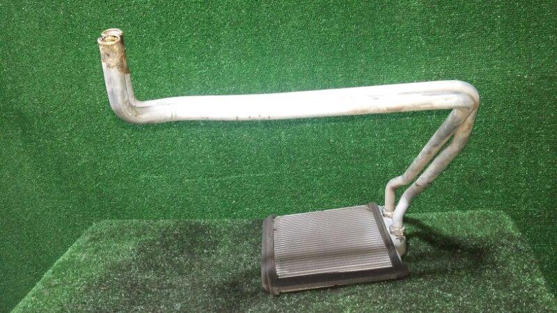 Радиатор печки Toyota Ipsum SXM10 3S-FE 1998
