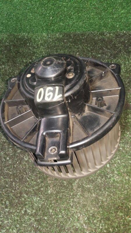 Мотор печки Toyota Ipsum SXM10 3S-FE 1998