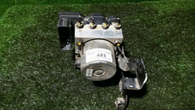 Блок abs Hyundai Solaris G4FA 2014