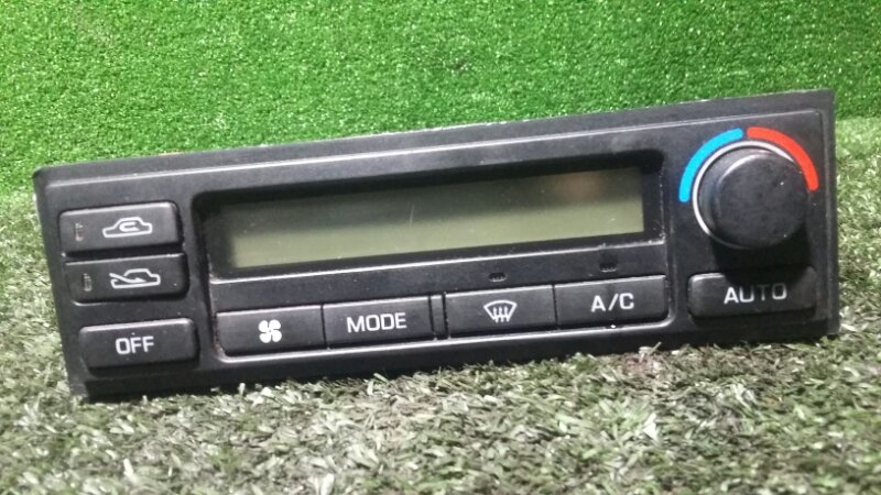 Блок управления климат-контролем Nissan R'nessa N30 SR20DE 1997