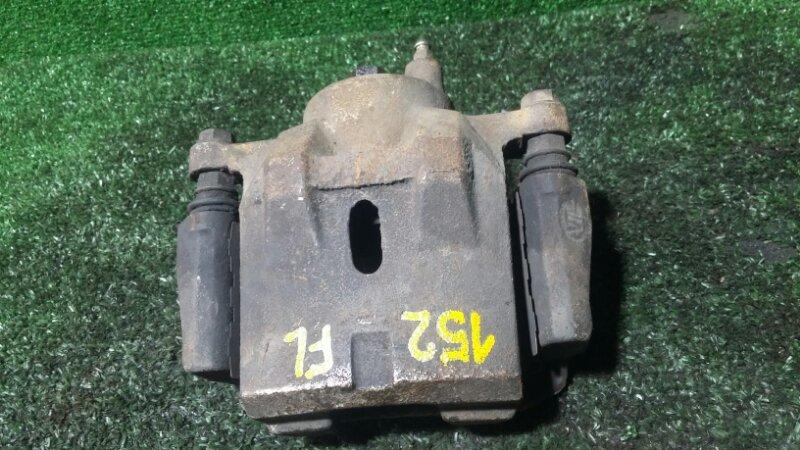 Суппорт Lifan Solano 214813 LF481Q3 2013 передний левый