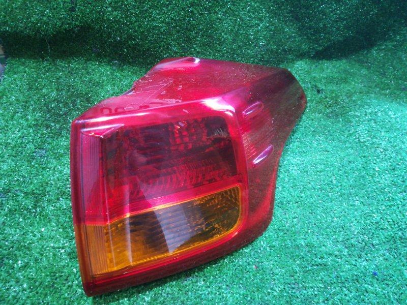 Стоп-сигнал Toyota Rav 4 ACA40 2013 задний правый