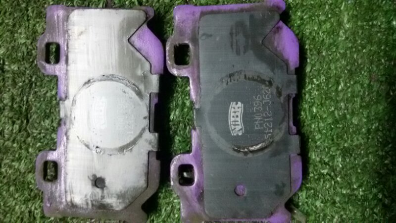 Тормозные колодки Infiniti Fx50 S51 VK50VE 2010 заднее