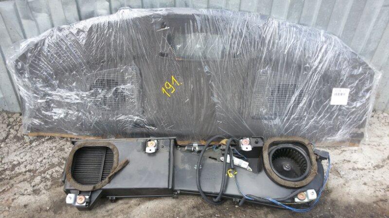 Ионизатор Toyota Mark Ii JZX100 1JZ-GE 1998 задний