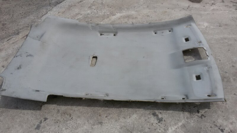 Обшивка крыши Ford Kuga CBV G6DG 2008