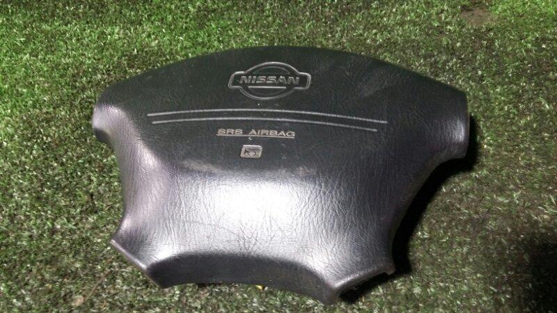 Аирбаг на руль Nissan R'nessa N30 SR20DE 1997