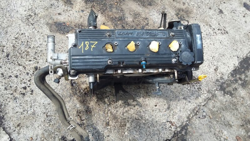 Двигатель Lifan Solano LF479Q2 2015