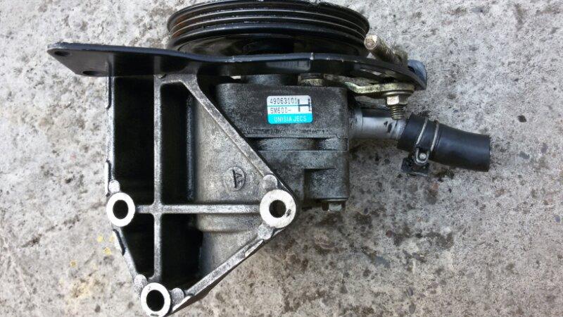 Насос гидроусилителя руля Nissan Ad VFY11 QG15 2000