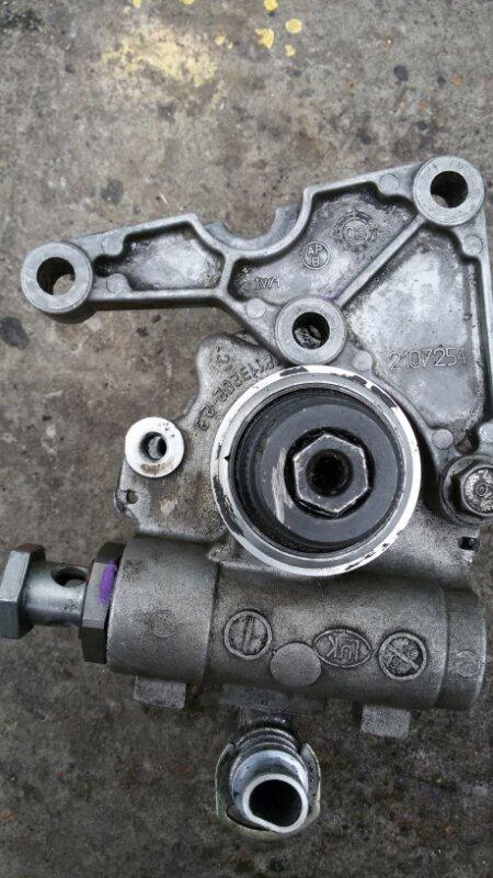Насос гидроусилителя руля Mercedes-Benz Ml 500 W164 113.964 2005
