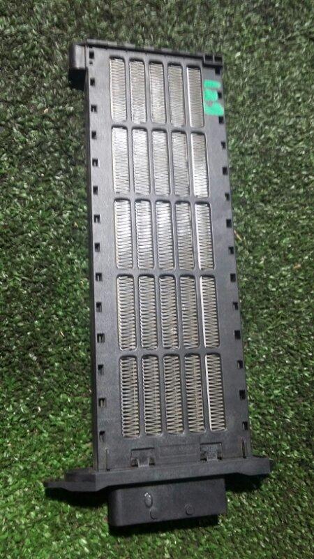 Радиатор печки Peugeot 408 DV6CM 2015