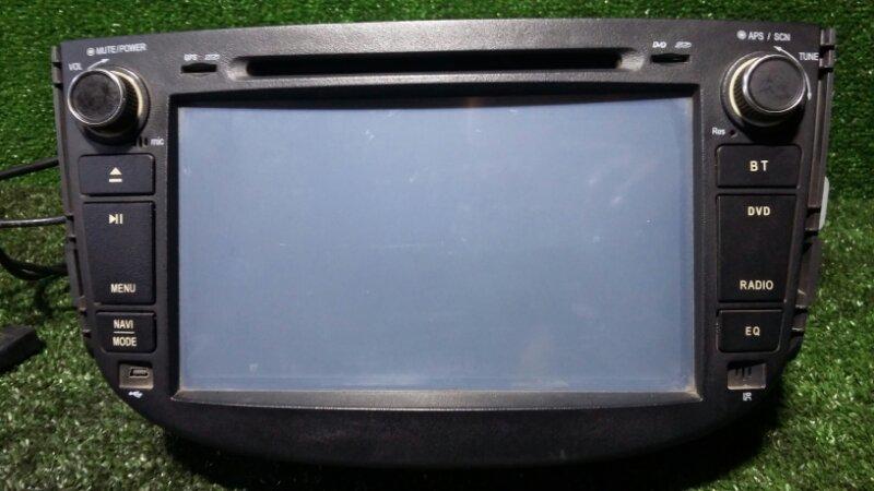 Магнитофон Daewoo Matiz KLYA F8CV 2012